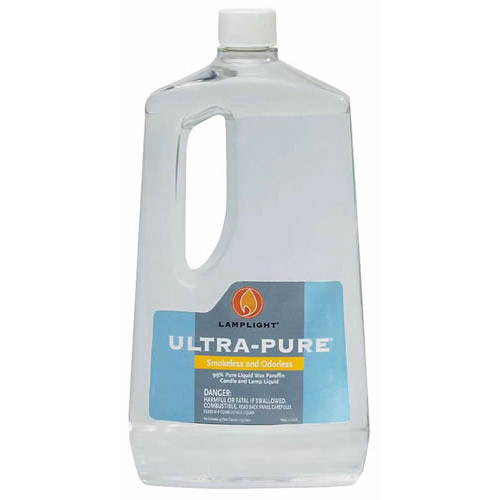Lamp Oil Oderless, Clear 18, 32, Or 100 Oz.
