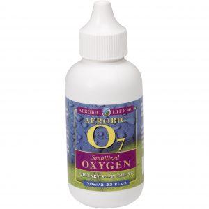 stabilized Oxygen