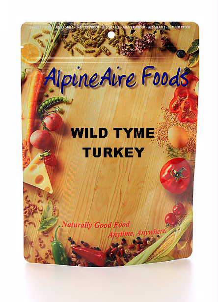 Alpine aire food packets large packets wisemen trading for Alpine cuisine meat grinder