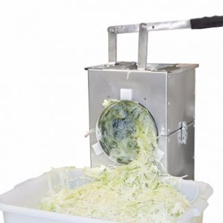 Sauage Maker Rotery Cabbage Slicer
