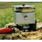 EZ-camp-stove oven
