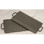 Lodge Grid Iron Griddle