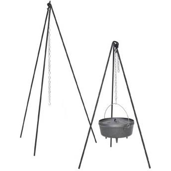 Dutch Oven Tri-Pods