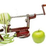 Back to Basics Apple Peeler