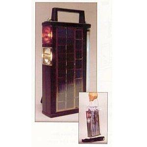 Solar Rechargable Lantern