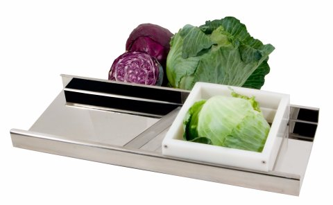 Sausage Maker Mandoline Cabbage Slicer