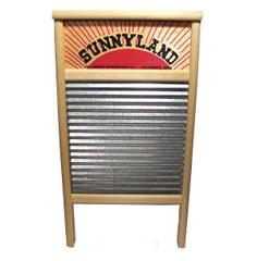 sunnyland-washboard