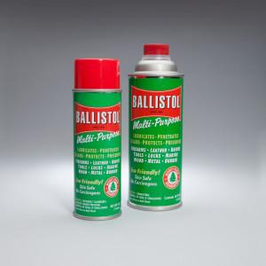 Ballistol Single Cans