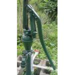 Baker Deep Well Hand Pump