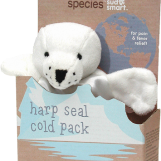 Harp Seal Cold Pack