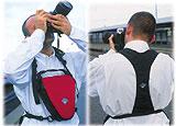 Ortlieb Camera Harness System
