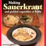 making_sauerkraut