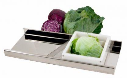Sausage Maker Mandoline Cabbage Slicer