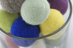 Every Day Willow Wool Dryer Balls