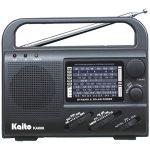 Kaito KA009 Solar Radio